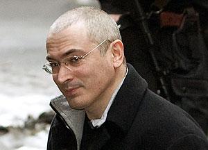 Ходорковский нашел соучастников