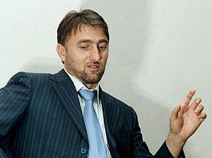 Ход Делимханова
