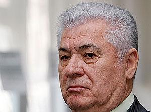 Воронин высылает румынского посла