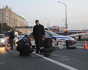 Подозреваемый в убийстве Ямадаева задержан