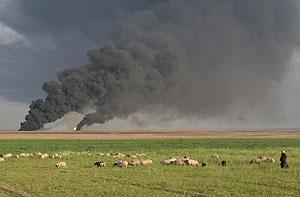 Туркменский газ не идет