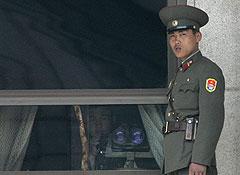 КНДР выдворяет инспекторов