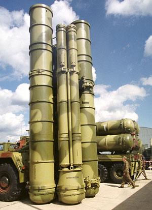 С-300 для Ирана: поставок нет
