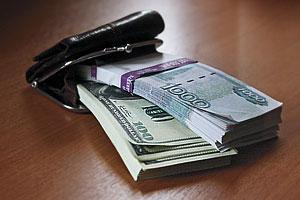 Девальвация продлила банкам жизнь