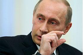 Арифметика от Путина