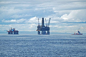 Рубль и нефть - вечная связь