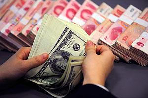 Доллар держится на честном слове Китая
