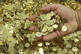 Золото партий