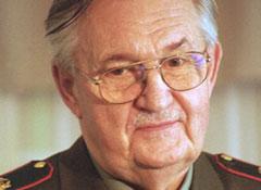 Умер генерал Варенников
