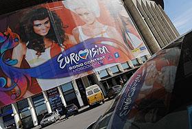 """""""Евровидение"""": подножки для москвичей"""