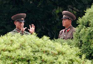 Пхеньяну не светит ничего хорошего