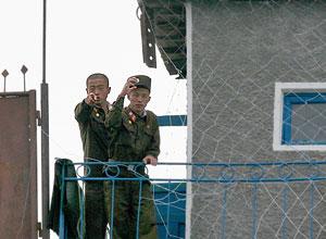 Угрозы Пхеньяна и скепсис экспертов