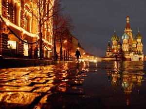 Москва попала в десятку