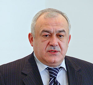 Мир на земле нашей братской Южной Осетии должен быть