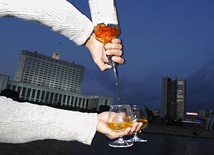 """Пьющие - """"за"""""""
