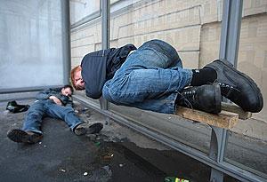 """""""В бедной стране пьянство не победить"""""""