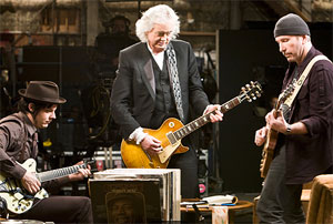 …И для этого вальса, и для этой гитары