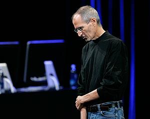 Стив Джобс. Возвращение