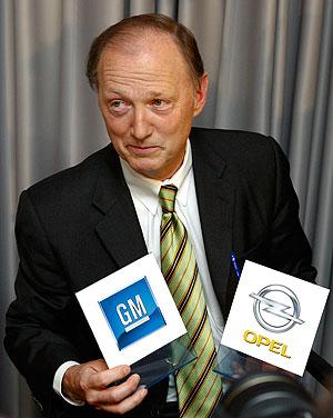 Magna и Сбербанк сели в Opel