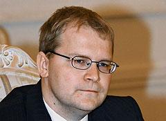 Ключ к улучшению эстонско-российских отношений – активное общение на всех уровнях