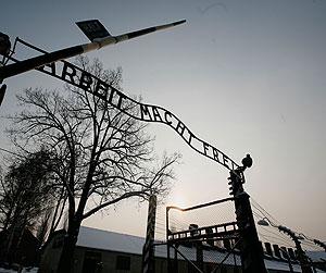 Освенцим: палачи и миллионы жертв