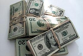 Судьба доллара