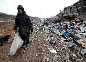 Блеск и нищета регионов России