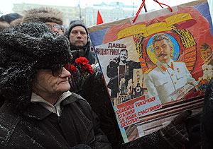 """Сталин """"без лишнего шума"""""""