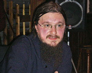Убийца Даниила Сысоева найден и убит