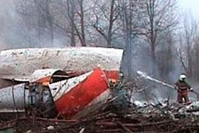 Крушение Ту-154: никто не выжил
