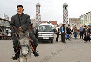 Киргизия: запятую поставили там, где надо