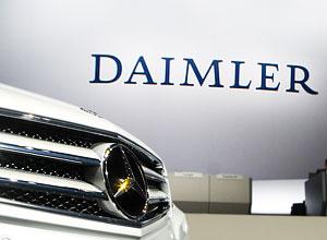 Дело Daimler не стоит на месте