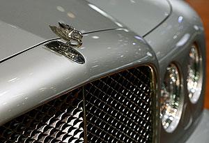 Кому нужны Bentley