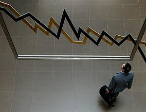 И снова глобальный кризис?