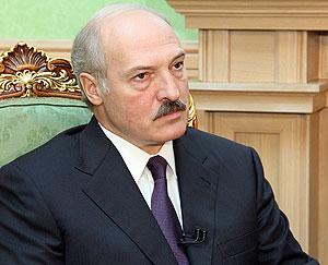 Лукашенко не выдаст Бакиева