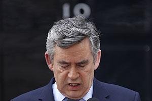 Браун ушел, Кэмерон пришел