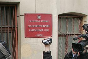 Ходорковский больше не голодает
