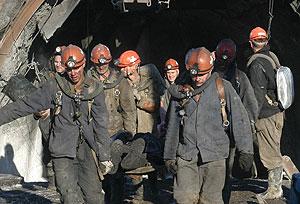 Еще одна шахта, еще одна авария