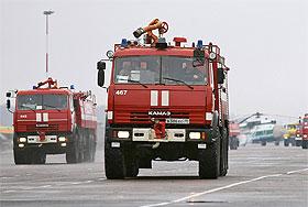 Огонь Бадаевских складов