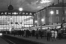 "Спор памяти ""хозяина"" Ленинграда"