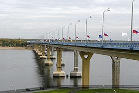 Мост, который закачался