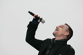 Тур U2 под угрозой срыва