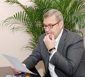Дело Ходорковского: слово Касьянову