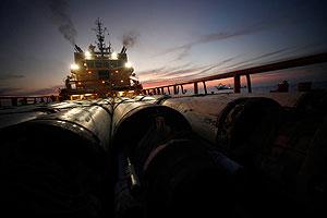 Расплата за нефтяное пятно