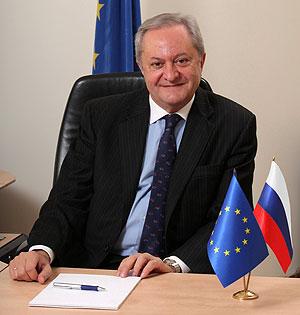 Мы не стремимся искусственно установить точные сроки для перехода на безвизовый режим между ЕС и Россией