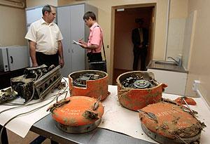 Катастрофа Ту-154: пока копии, потом оригиналы