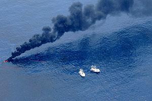 Уголовное дело за нефть