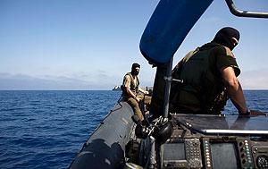 """""""Флотилия мира"""" и ХАМАС"""