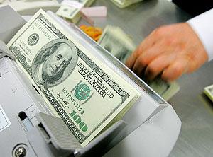 Новые вершины доллара