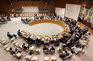 ООН приняла санкции против Ирана